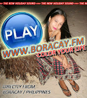 Boracay FM Color Your Life