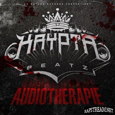 Keypta Beatz - Audiotherapie 13,90 €