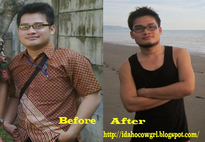 Diet Experience - lose weight