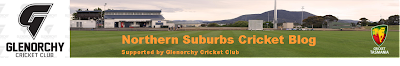 Glenorchy & Northern Suburbs Cricket