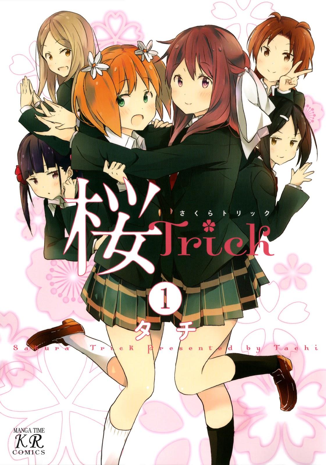 Sakura Trick [12/12] Mp4] [Sub] [OnLine-DF]