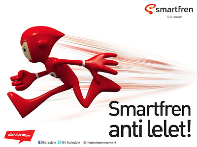 User & Customer Review: Modem Smartfren dan Jaringan Anti Lelet-nya