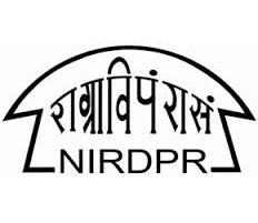 Jobs in NIRDPR