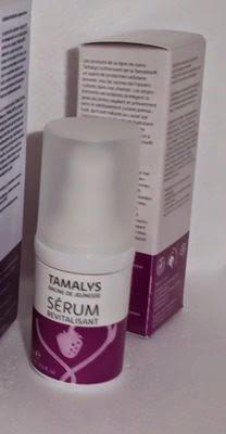 serum tamalys