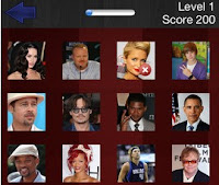 Celebs Quiz Who is That Answers