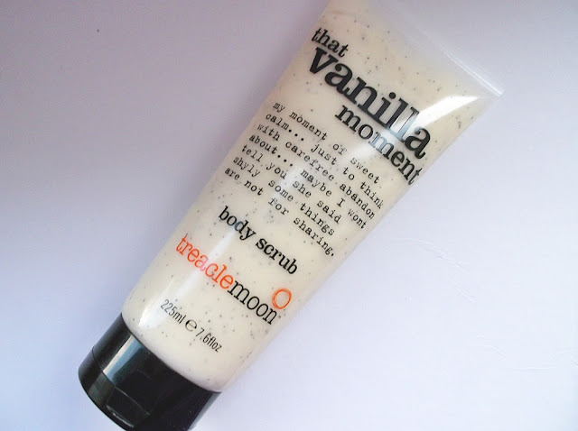 treacle moon that vanilla moment review