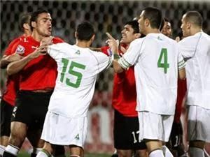 مشاهدة مباراة الجزائر وبوركينا فاسو السبت 12-10-2013 بث مباشرعلي الجزيرة الرياضية بلس 8 وHD2 المشفرة