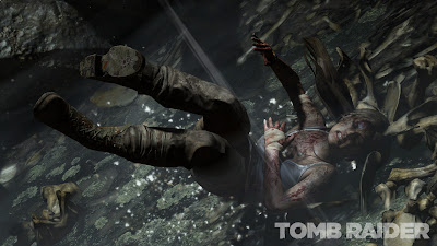 Tomb Raider Screenshots 2