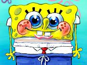 Bob Esponja es una serie de televisión estadounidense de dibujos animados. bob esponja calca
