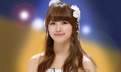 Make up ngây thơ như biểu tượng Mối tình đầu của Hàn Quốc