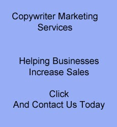 Copywriter Marketing Strategies