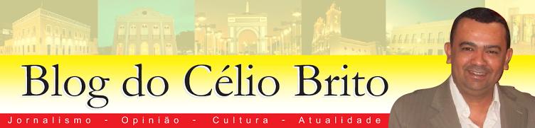 Blog do Célio Brito