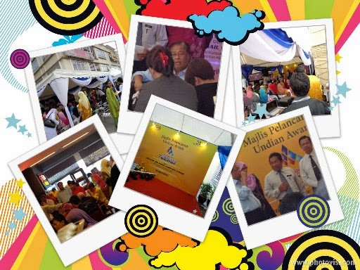 Majlis Pelancaran Undian Awam Anugerah Kedai Pilihan Rakyat 1Malaysia Oleh Menteri KPDNKK