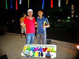 CARNAVAL MULTICULTURAL 2016