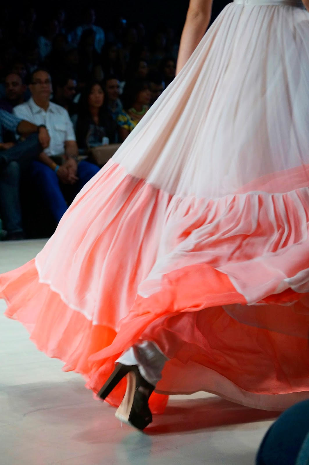 Kris Goyri Moda, Panama Fashion Week