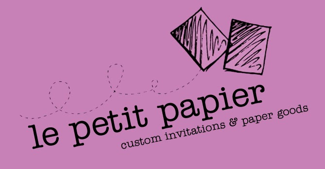 le petit papier | designs by monica