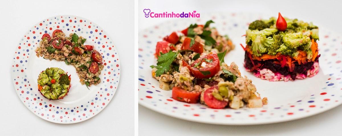 Salada de atum do Cantinho da Nia; fotografia de gastronomia, por Benevenuto Studios (www.benevenutostudios.com)