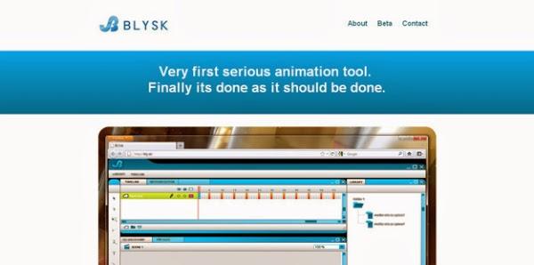 Google Web Designer Animation Tool