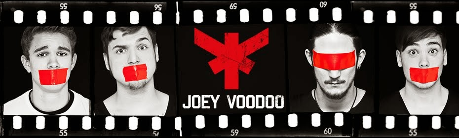 Joey Voodoo