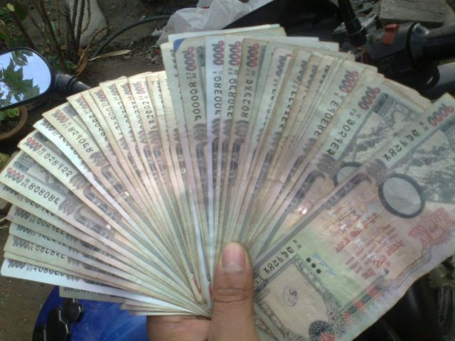Forex nepal currency