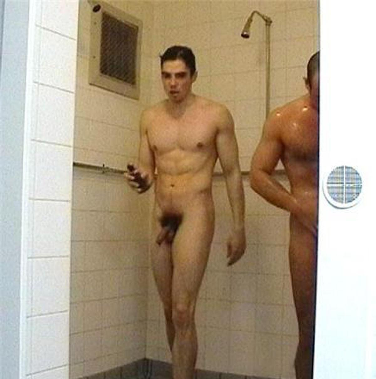 nude shower shot of kaka circulating on the internet do you think its