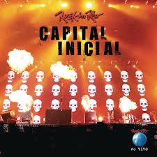 CD Capital Inicial – Rock In Rio