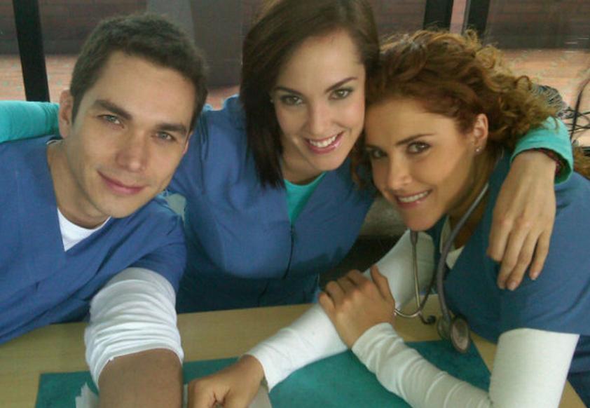 Ratings Telenovelas México (jueves, 10 de noviembre de 2011)