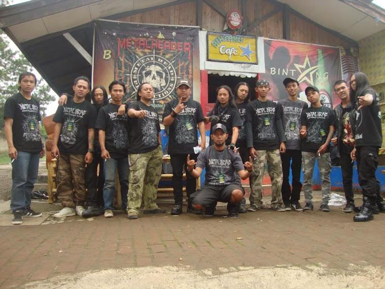 Metal Head Crew