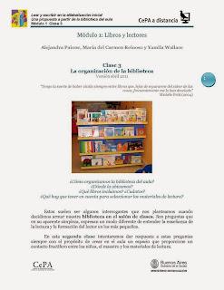clase 3_organización de la biblioteca
