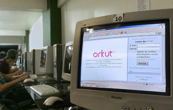 Veja como seria seu perfil no Orkut hoje em dia