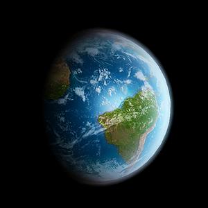 Earth HD Free Edition APK