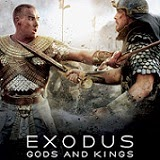 Exodus: Gods and Kings Will Travel to Blu-ray 3D, Blu-ray and DVD on March 17th