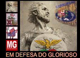 Em Defesa Do Glorioso