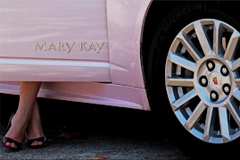 Gostaria de ganhar um lindo Carro cor-de-rosa?