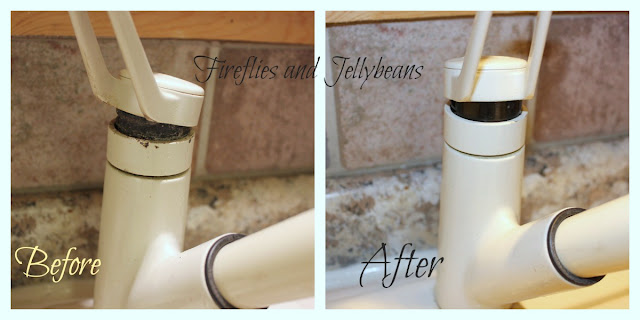 Kitchen Faucet Wont Swivel And Leans