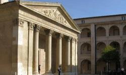 Museo de Arqueología Mediterránea - Marsella