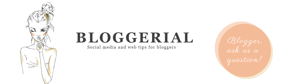 Bloggerial