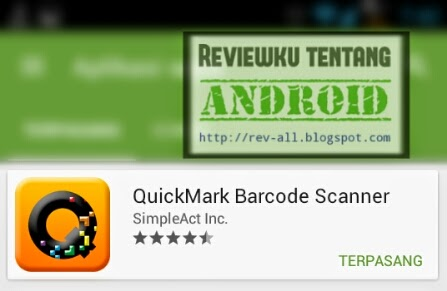 Ikon aplikasi QUICKMARK - scan dan buat qr code dengan mudah di android (rev-all.blogspot.com)