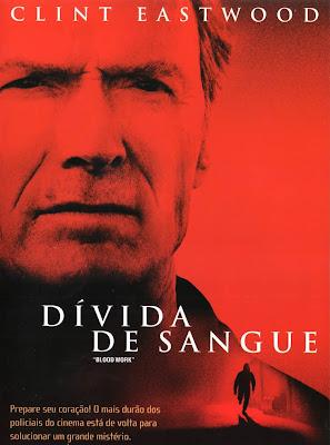 Dívida de Sangue - DVDRip Dublado