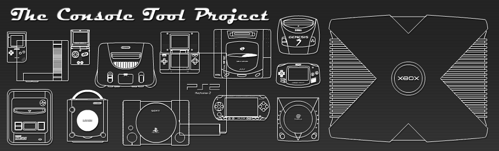 The Console Tool Project