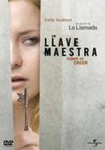 La llave Maestra (2005) Online Latino