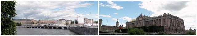 Parliament parlamento Sweden Suecia Stockholm Estocolmo