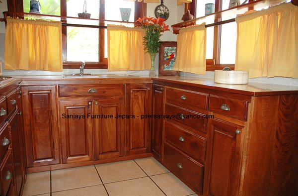Kitchen Set Sederhana Sanjaya Mebel Pusat Meubel Dan Furniture