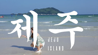 jeju itinerary