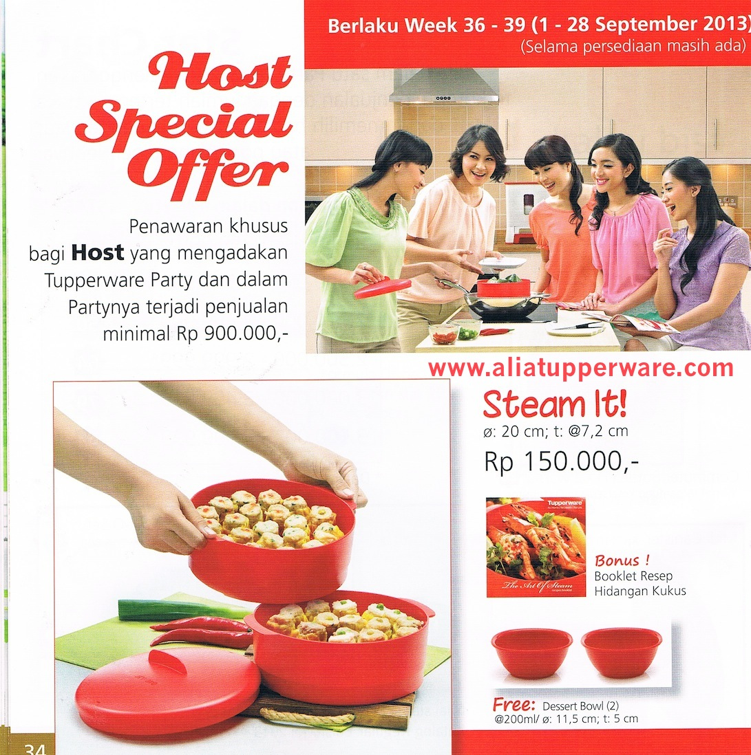 Katalog Tupperware Promo September 2013 tanpa watermark aliatupperware