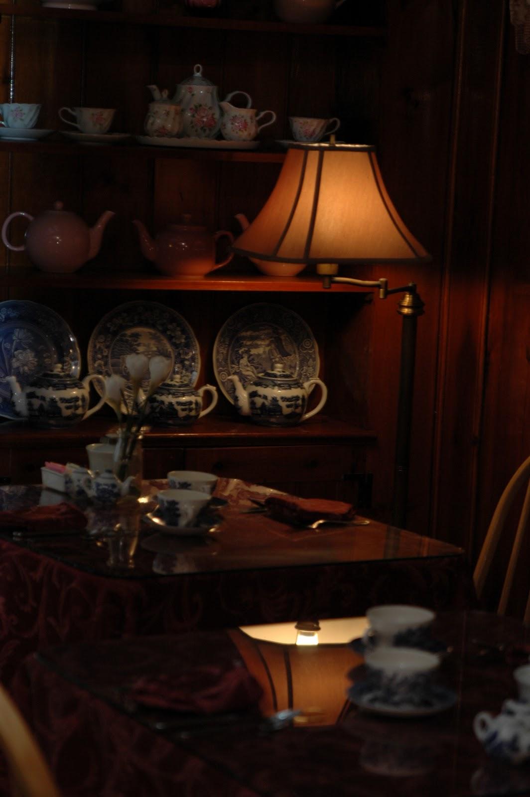 Deborah Jean S Dandelion House And Garden The Dunbar Tea
