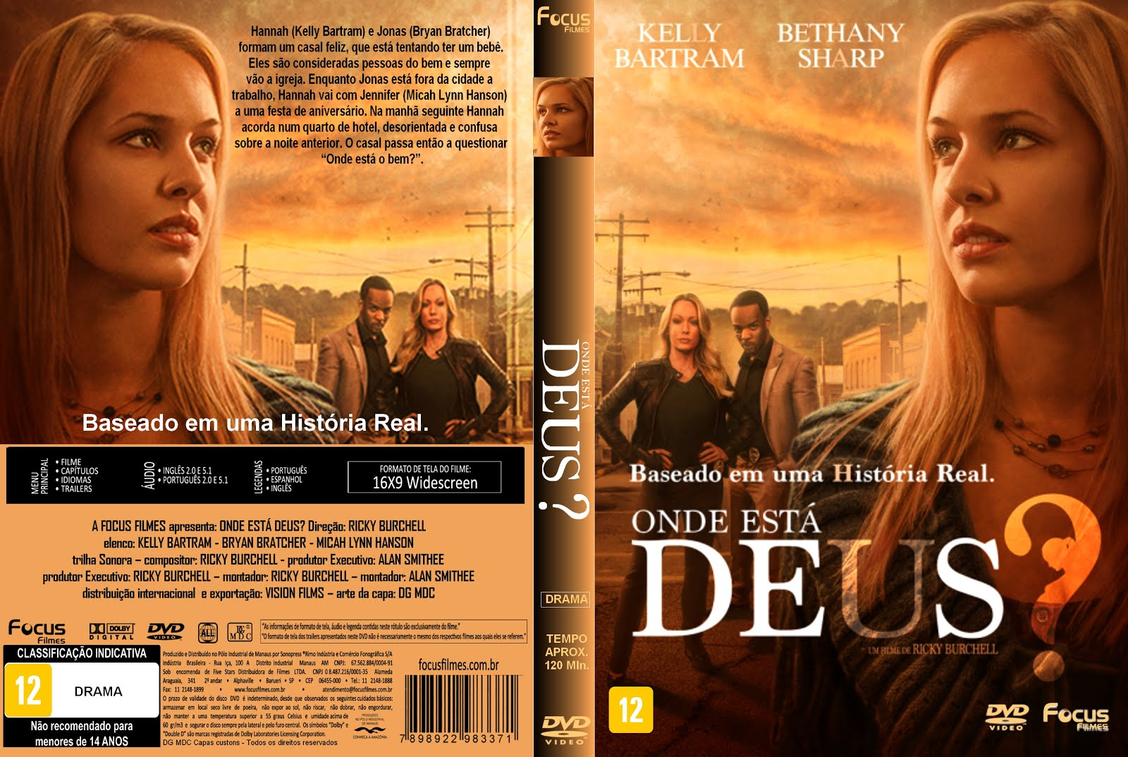 FILME ONLINE ONDE ESTÁ DEUS? - ASSISTA ONLINE AQUI