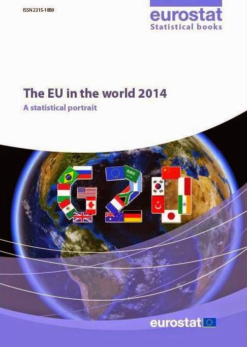UE pe arena mondială în 2014: