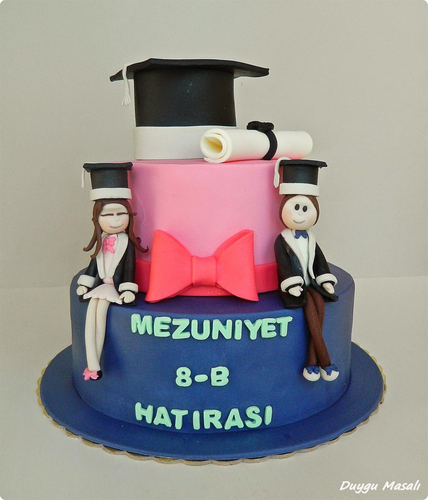edirne mezuniyet butik pasta