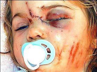 Ibu Kejam ini Tega Membunuh Anaknya